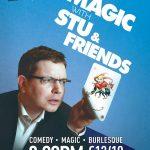 A Bit of Magic with Stu & Friends